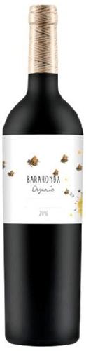 Barahonda Organic Monastrell - Merlot-0