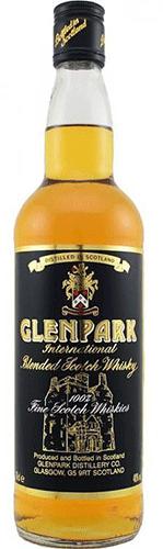 Glenpark - International-0