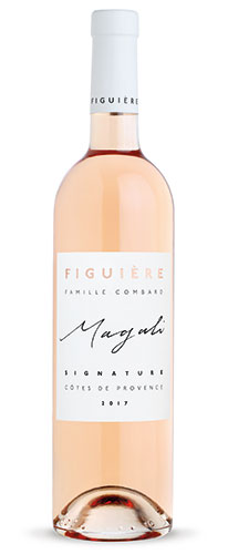 Figuière Magali rosé -0