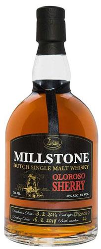 Millstone Oloroso Sherry-0