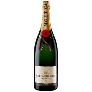 Champagne Moët & Chandon Brut Impérial - 1.5L - MAGNUM-0
