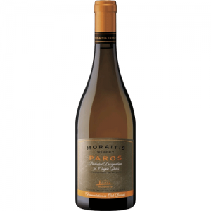 Moraitis - Paros Oak Fermented White-0