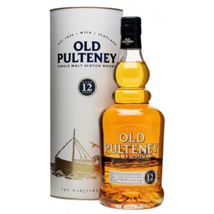 Old Pulteney 12 years-0