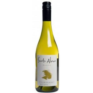 Santa Alvara Chardonnay-0