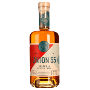 Union 55-0