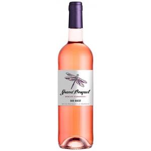 Grand Bosquet Merlot - Cabernet rosé-0