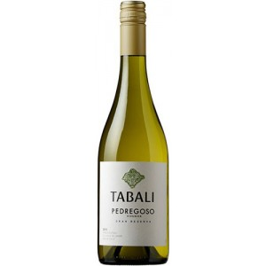 Pedregoso Tabali Viognier - Gran Reserva-0