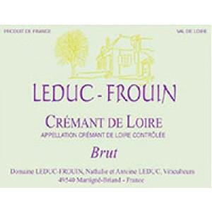 Crémant de Loire brut-0