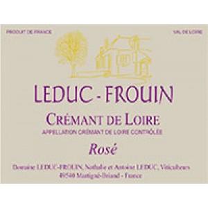 Crémant de Loire brut rosé-0