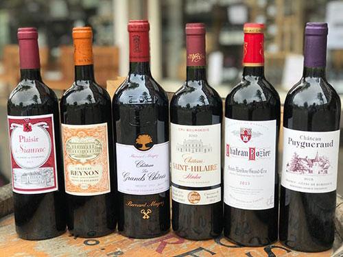Proefpakket - Bordeaux-0