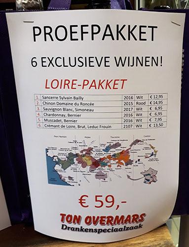 Proefpakket - Loire-687