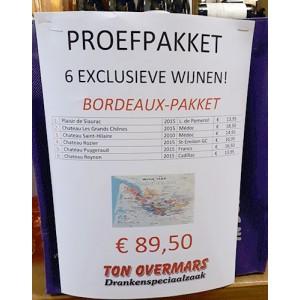 Proefpakket - Bordeaux-690