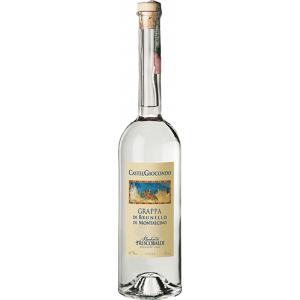 Grappa Brunello di Montalcino Frescobaldi-0