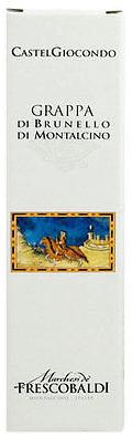 Grappa Brunello di Montalcino Frescobaldi-703