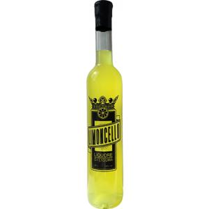 Limoncello Liquore di Liguria-0