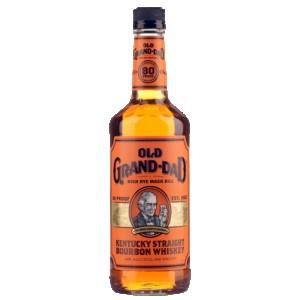 Old Grand-Dad Bourbon-0