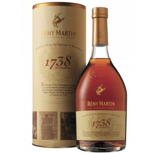 Remy Martin 1738-0