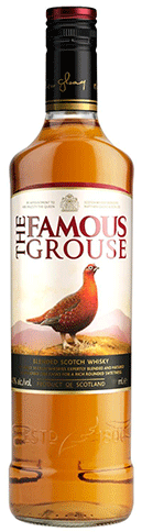 Famous Grouse-0