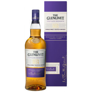 The Glenlivet Captain's reserve-0