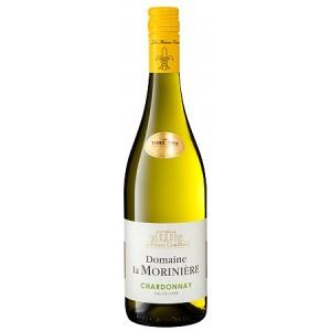 Domaine La Morinière Chardonnay -0