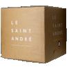 Le Saint André - Bag in Box -0