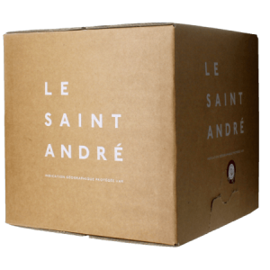 Le Saint André - Bag in Box -0