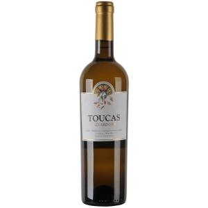Toucas Alvarinho Vinho Verde-0