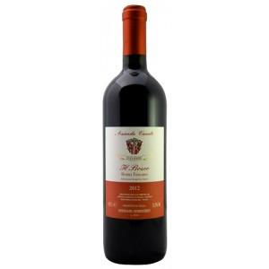 Daviddi - Il Bosco Rosso Toscano-0