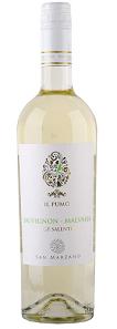 San Marzano Il Pumo Sauvignon Malvasia-0
