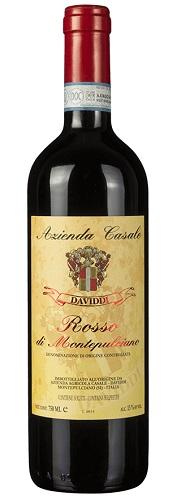 Daviddi - Rosso di Montepulciano-0