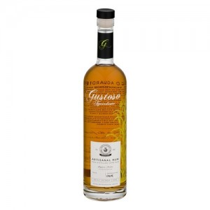 Gustoso Aquardiente Artisanal Rum-0