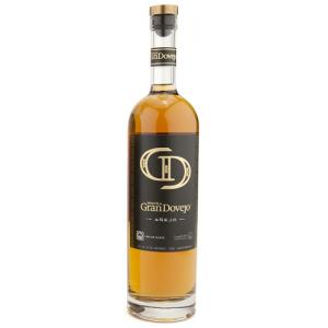Tequila Gran Dovejo Añejo-0