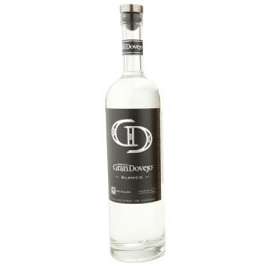 Tequila Gran Devejo Blanco-0