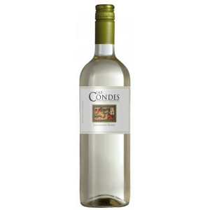 Las Condes Sauvignon Blanc-0