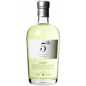 5th Earth Gin-0