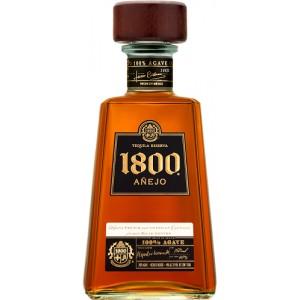 1800 Tequila Anejo -0