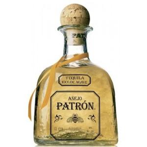 Patrón Tequila Anejo-0
