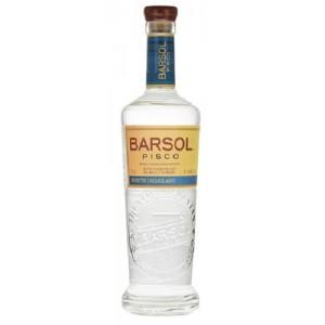 Pisco Barsol Acholado-0