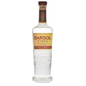 Pisco Barsol Quebranta-0