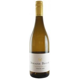 Domaine Begude Terroir 11300 Chardonnay-0