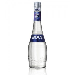 Bols Blueberry White-0