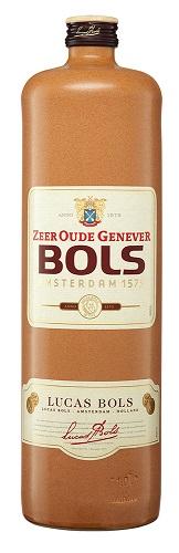 Bols Zeer Oude Genever -0