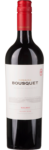Domaine Bousquet Malbec Bio-0
