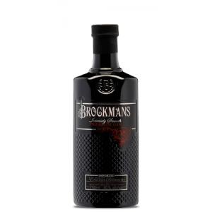Brockmans Premium Gin-0