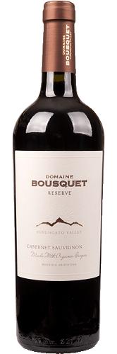 Domaine Bousquet Cab. Sauvignon Reserve Bio-0