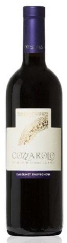 Cozzarolo Cabernet Sauvignon-0
