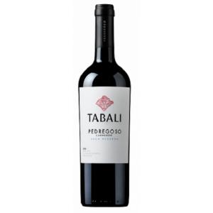 Pedregoso Tabali Carmenère - Gran Reserva-0