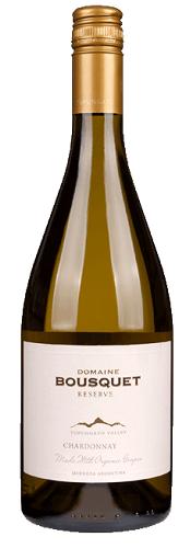 Domaine Bousquet Chardonnay Reserve Bio-0