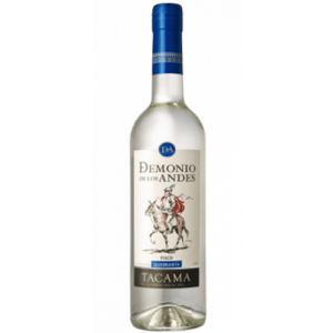 Pisco Demonio Peru Quebranta 0.70-0