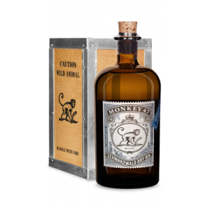 Monkey 47 Distiller's Cut 2016-0